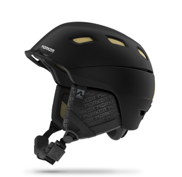 Marker Ampire Helmet - Black (Women)
