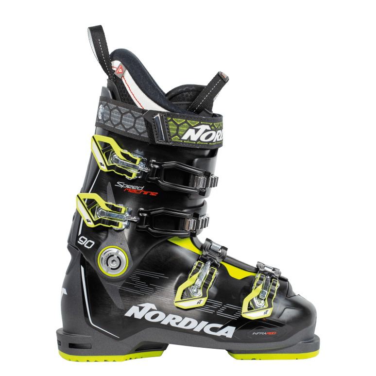 2019 Nordica Speedmachine 90