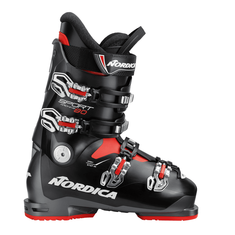 2019 Nordica Sportmachine 80 Ski Boot