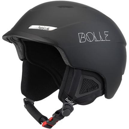 Bolle Beat Helmet - Black