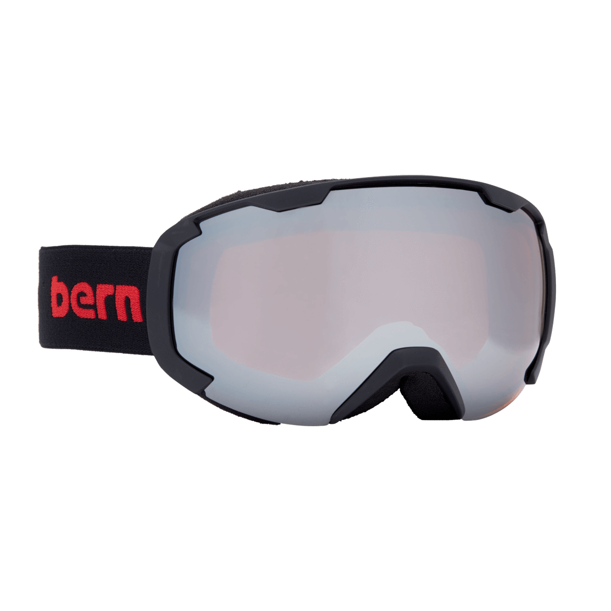Bern Sawyer Goggle - Black