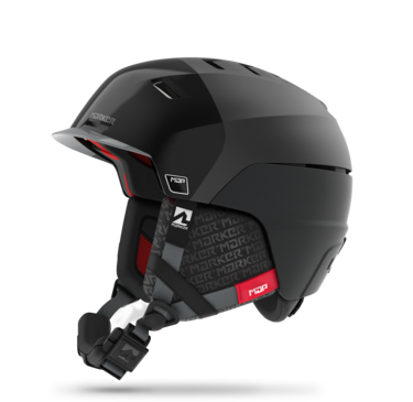 Marker Phoenix Map Helmet - Black