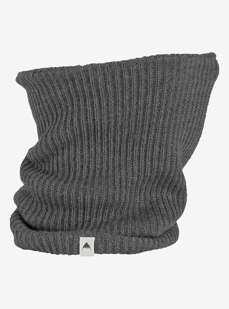 2019 Burton Truckstop Neck Warmer - Heather