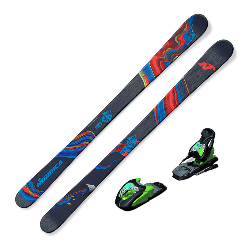 Nordica Ace Jr Ski 2016