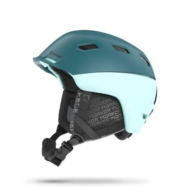 Marker Ampire Helmet - Light Green (Women)