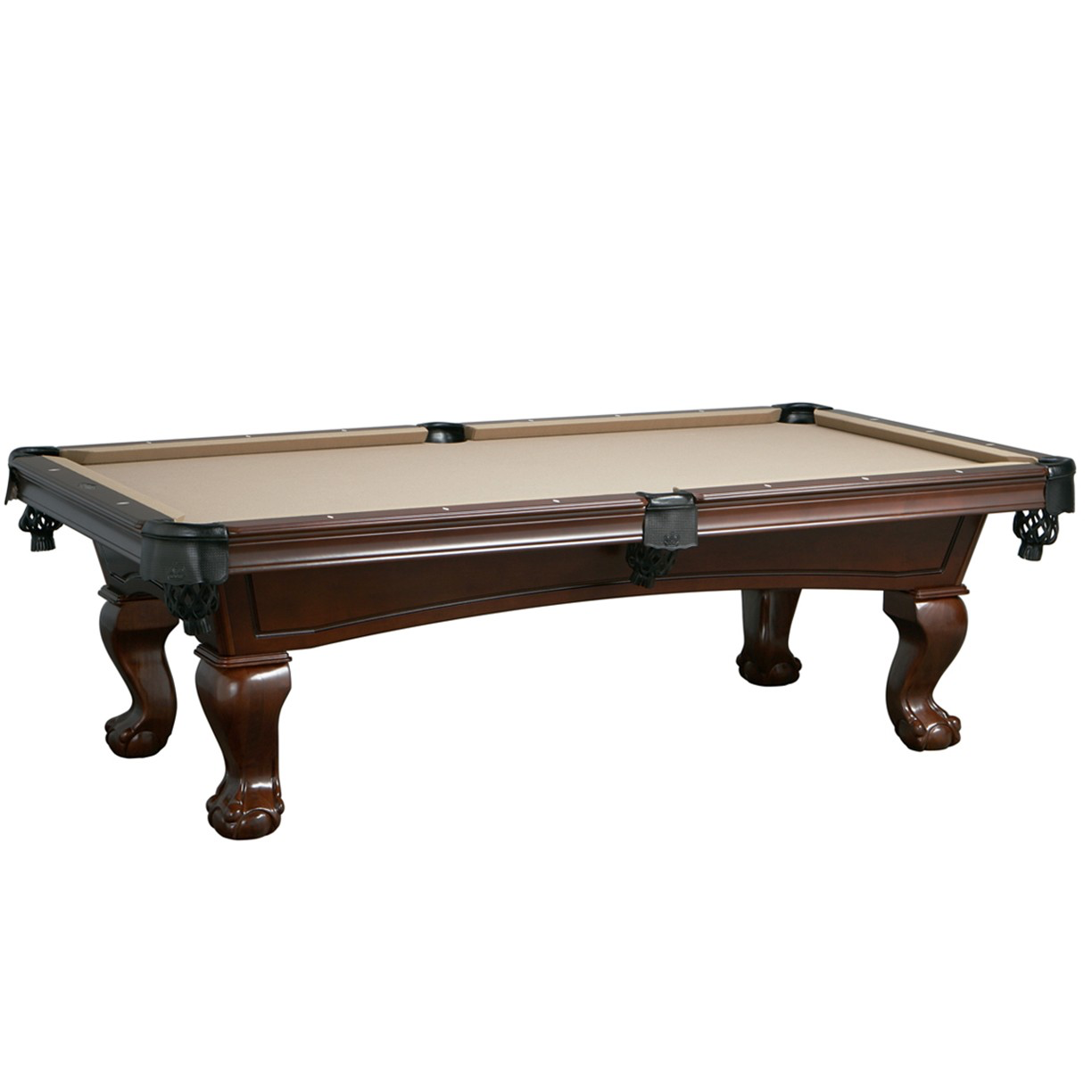 Imperial The Lincoln 8Ft - Antique Walnut