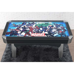 Marvel 7' Air Hockey Table