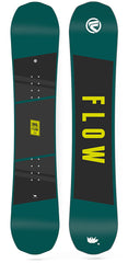 Flow Micron Chill Board