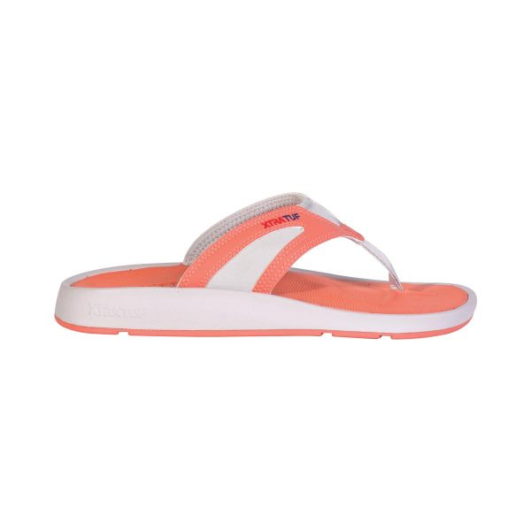 Xtratuf Women's Northshore Orange