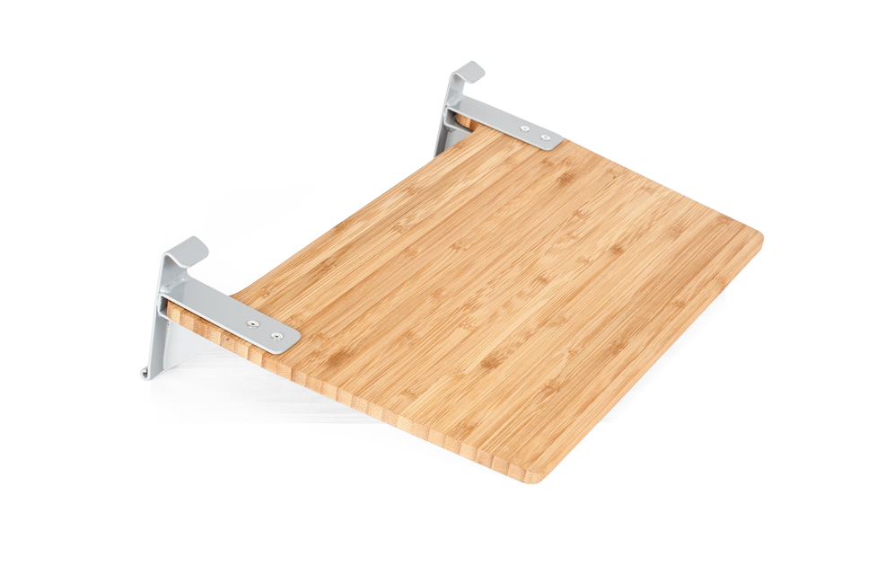 Table Cutting Board Accessory for Cooler