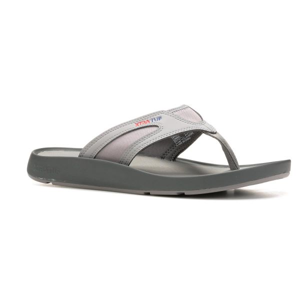 Xtratuf Men's Northshore Grey