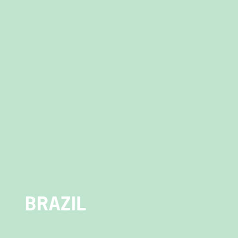 Brazil Mountain Coffee Regional Blend