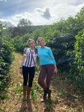 Brazil Danielle Fonseca & Laiz Figueiredo Women In Coffee Blend