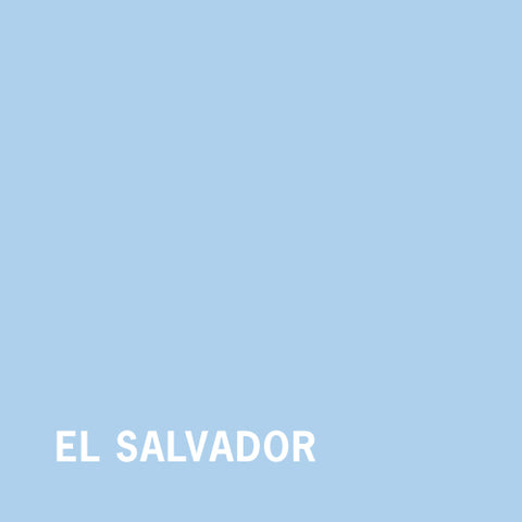 El Salvador San Jose Estate Bourbon Washed