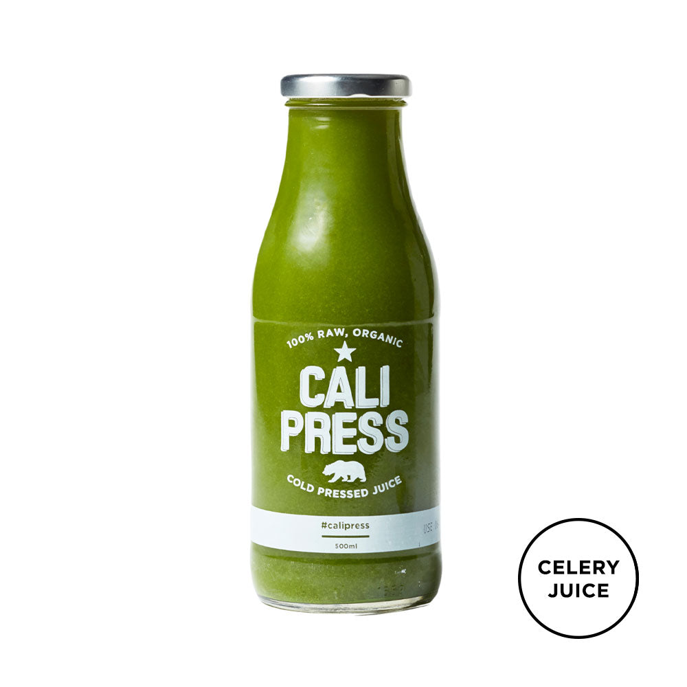 Weekly Celery Pack - 500ml