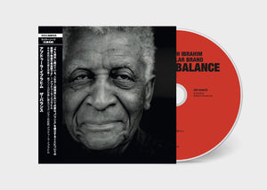 Abdullah Ibrahim - Japanese Edition CD
