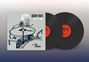 Buddy Rich - 2 x Vinyl LP