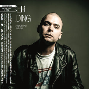 Binker Golding - Japanese Edition CD