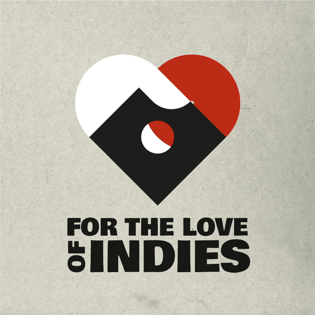 For the Love of Indies : Donate £2
