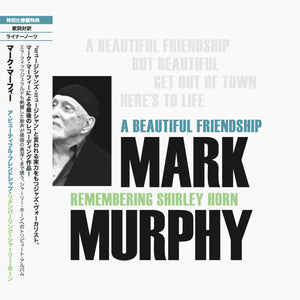 Mark Murphy - Japanese Edition CD
