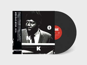 Thelonious Monk - Japanese Edition Vinyl LP