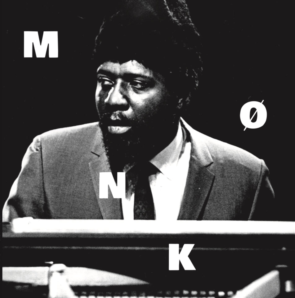 Thelonious Monk - CD
