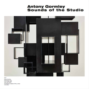 Antony Gormley - Vinyl LP