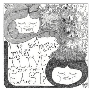 Binker and Moses - CD