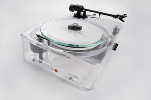 The Gearbox Automatic Turntable MkII