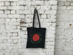 Future Analogue Tote Bag