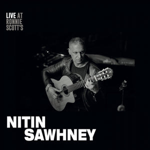 Nitin Sawhney - Vinyl LP