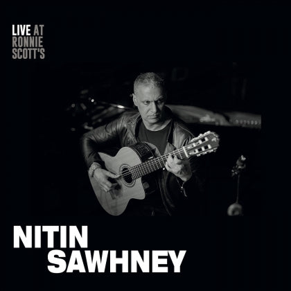 Nitin Sawhney - CD