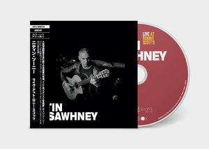 Nitin Sawhney - Japanese Edition CD