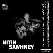 Nitin Sawhney - Japanese Edition Vinyl LP