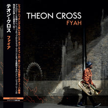 Theon Cross - Japanese Edition Vinyl LP