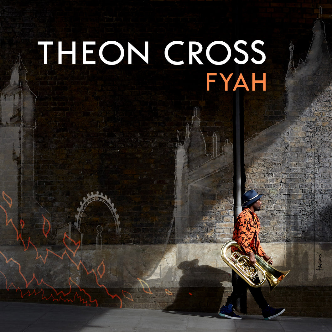 Theon Cross - Vinyl LP