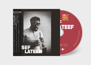 Yusef Lateef - Japanese Edition CD