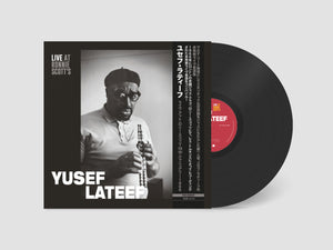 Yusef Lateef - Japanese Edition Vinyl LP