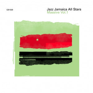Jazz Jamaica All Stars