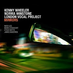 Kenny Wheeler/Norma Winstone/London Vocal Project - Vinyl LP