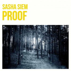 "Sasha Siem - 7"" Single"
