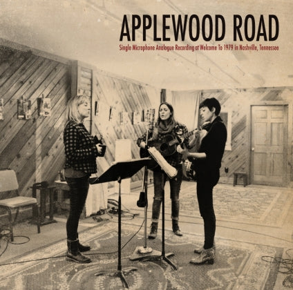 Applewood Road - CD