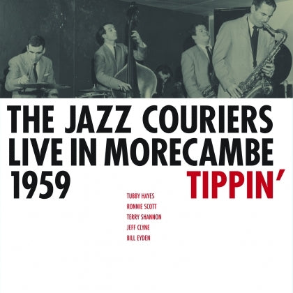 The Jazz Couriers - CD