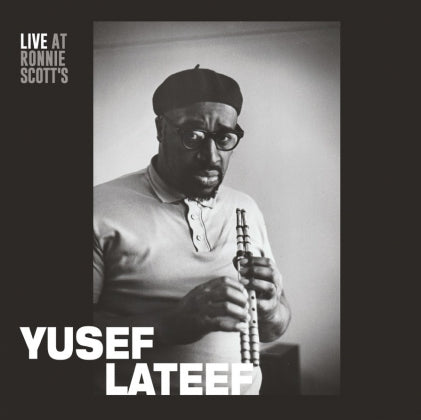 Yusef Lateef - Vinyl LP