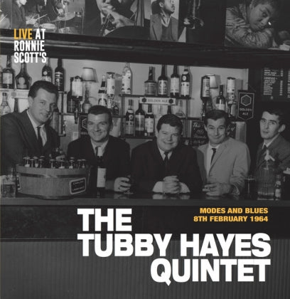 The Tubby Hayes Quintet