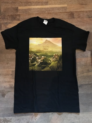 Binker & Moses - Journey To The Mountain Of Forever T-shirt