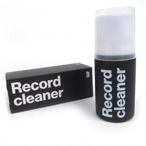 Record Cleaner + Cotton Cloth