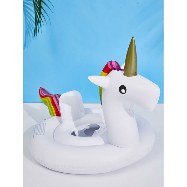Kids Unicorn Shaped Float TrendSteadler