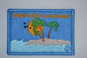 Beach Patch