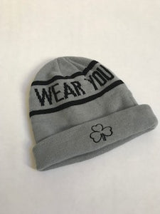 WEAR YOU Beanie